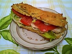 n my family's opinion, this gluten-free chicken breast sandwich is one of the best sandwiches there is...a great meal both for a gluten-free and gluten-y...