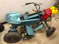 Reel Lawn Mower, Push Lawn Mower, Lawn Mower Tractor, Yard Tractors, Play Vehicles, Old Cars, Gadgets, Bicycle, Motorcycle