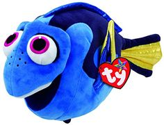 Ty Beanie Babies Finding Dory Medium Plush *** Read more  at the image link.Note:It is affiliate link to Amazon.