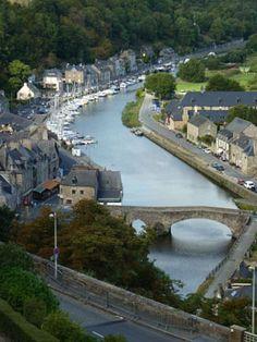 St Malo, Britanny, France