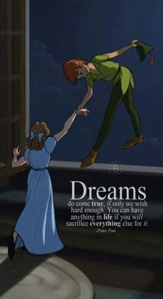 These Disney Quotes Are So Perfect They'll Make You Cry. These Disney Quotes Are So Perfect They'll Make You Cry.