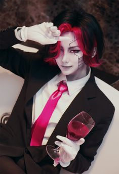 Undertale Mettaton - SEUNGHYO(SYO) Mettaton Cosplay Photo - Cure WorldCosplay