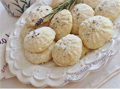 Levendulás teasütemény :)  A receptet itt találod: http://biowellnatura.hu/slug/levendulas-teasutemeny.html