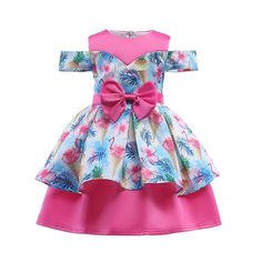 Butterfly embroidery Baby Girl Princess Dress 2-10 Years Kids  Autumn Winter Dresses for Toddler Girl Children Fashion Clothing. Yesterday's price: US $9.47 (7.75 EUR). Today's price: US $9.47 (7.76 EUR). Discount: 41%.