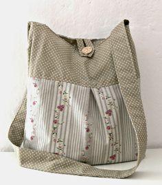 ♥ Really love to make this bag!!
