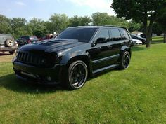 all black everything srt8 jeep jeep grand cherokee srt8 pinterest all black all black. Black Bedroom Furniture Sets. Home Design Ideas