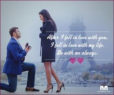 Love Proposal Quotes For The Perfect Start To A Relationship Love Messages For Wife, Love Message For Him, Romantic Love Messages, I Love You Quotes For Him, Soulmate Love Quotes, Love Yourself Quotes, Best Love Proposal, Romantic Proposal, Marriage Proposal Quotes