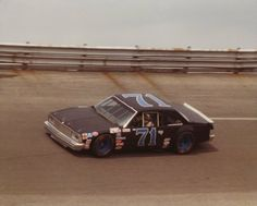 Dave Marcis 1981