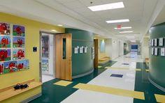 elementary school interior design ideas - Google Search
