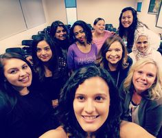 (Me and my pre-service teachers.) I love to learn and grow and this post is…