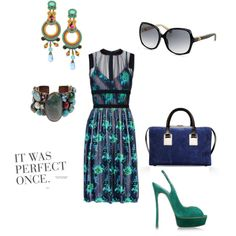"""""""Perfect"""" by catalogate on Polyvore"""
