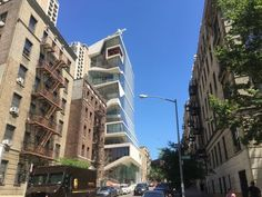 Inside Columbia University's Cascading New Medical Building