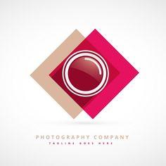 Photography Logo Design Vectors Photos And PSD Files