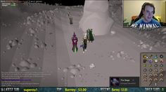 Mr Mammal gets ring of coins from master clue