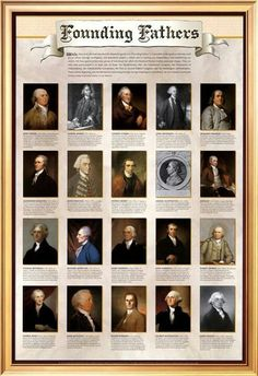 Founding Fathers American Revolutionary War, Patriots, Early American, American War, American History, History Facts, World History, History Posters, Teaching Social Studies