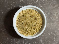 Do You Dukkah? All About the Middle East's Addictive Blend of Nuts, Seeds, and Spices