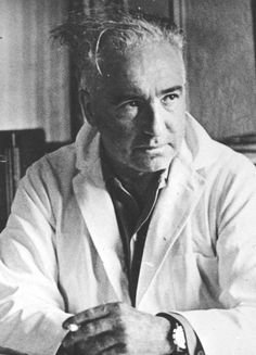 Wilhelm Reich's research and understanding into orgone energy greatly undermined the pharmaceutical paradigm and shook up many dogmatic points of view.  One of his inventions, the orgone accumulator box, has been credited to curing people of various cancers.  Reich also spoke out against fascism and  how governments use fear to manipulate people.