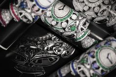 Bvlgari Gets The Divas Smiling with Four New Creations
