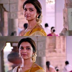 Deepika Padukone - Chennai Express (2013)