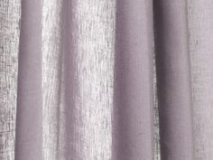 The linen classic, with its exquisite fine and smooth texture in transmitted light, is a best seller. It feels soft and fluid with a natural, slightly grainy texture. The subtle colour palette ranges from neutral to natural powder tones. Curtain Fabric, Curtains, Furnished Apartment, Textile Design, Home Accessories, Designer, Neutral, Creations, Texture