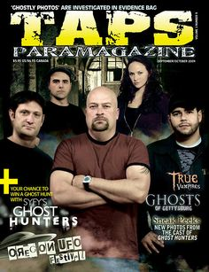 ghost hunters 2009 special edition Paranormal Witness, Taps Ghost Hunters, Golden State Warriors Championships, Gettysburg Ghosts, Ghost Hunting Equipment, Ghost Shows, Ghost Adventures, Ghost Busters, Haunted History