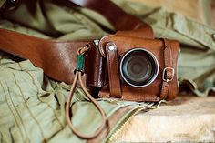 Wotancraft Camera Holster