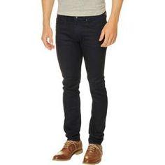 Calça em Sarja Calvin Klein Jeans Skinny Casual