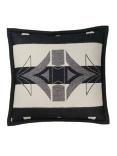 PARFLECHE PILLOW (pair)