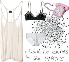 """""""no cares"""" by its-emilyy ❤ liked on Polyvore"""