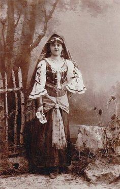 gypsy clothing - Google Search