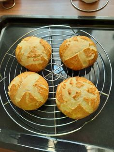 Cornbread, Muffin, Cheese, Breakfast, Ethnic Recipes, Food, Millet Bread, Morning Coffee, Essen