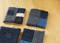 zakka stitching, tora家の日々