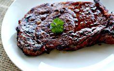 Easy Flavorful #Steak #Marinade #recipe in under an hour