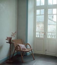 French home of Charlotte and Ludovic Donker-Toscan du Plantier. Via designsponge.com