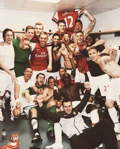 Arsenal London FC - I'm proud to be a gooner