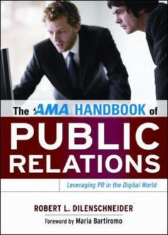 Written to help PR professionals merge their traditional and Web-based campaigns into a powerful multi-faceted public image machine while protecting their clients and themselves from negative attention and cyber-sabotage