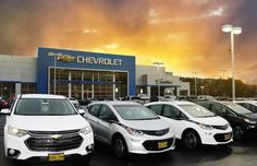 """Team Chevrolet's Service Department is Open for Business During the """"Shelter in Place"""" Order. Contact Cars, Car Delivery, Chevy Vehicles, Bay Area, Used Cars, Cars For Sale, Chevrolet, Ford"""
