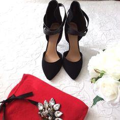 ➡ heels Pointed toe heels ,shoes Shoes Heels