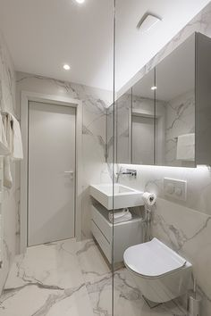 Modern Luxury Bathroom, Bathroom Design Luxury, Bathroom Layout, Modern Bathroom Design, Modern Marble Bathroom, Washroom Design, Toilet Design, Bathroom Plans, Bathroom Design Inspiration