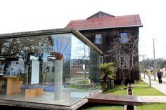 Museu do pao rio grande do sul