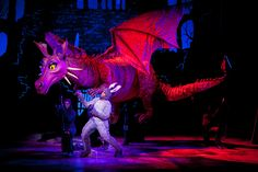 Shrek The Musical - National Tour ★★★✩