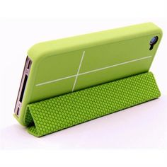 2 in 1 Smart Case with Magnetic Mat for iPhone 4/4S - Promotional Offers- - TopBuy.com.au