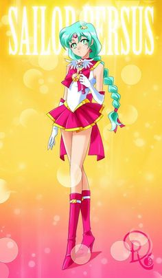 Sailor Persus by Drachea Rannak