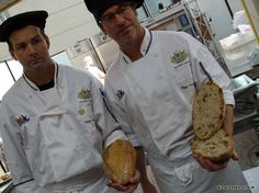 2010 SIGEP Bread Cup - Pane tradizionale australiano