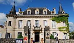 Hotel Edward1er - Bijou hotel in Monpazier - Dordogne - Welcome