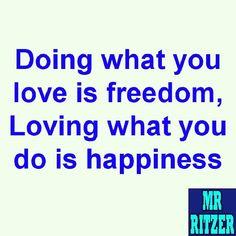 #MrRitzer #Happy