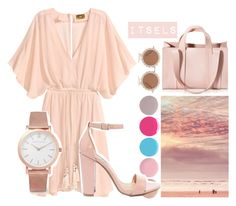 """Senza titolo #180"" by itsels on Polyvore featuring moda, Nails Inc., Steve Madden, Corto Moltedo, House of Holland e Larsson & Jennings"