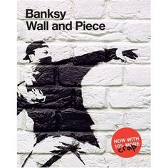 LABYRINTH BOOKS Toronto Comics MANGA and GRAPHIC NOVELS - TORONTO: Banksy Vs. Bristol