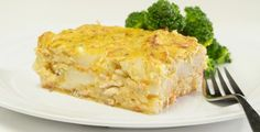 Pave_Neptune Neptune, Valeur Nutritive, Lasagna, Mashed Potatoes, Macaroni And Cheese, Meal Planning, Food To Make, Lunch, Meals