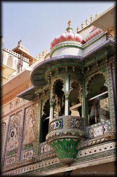India Travel Inspiration - Udaipur, Rjasthan, India